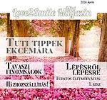 Love2Smile Mini Magazin 2018 Április