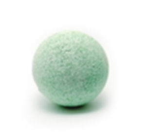 Love2Smile Cosmetics Peppermint bathball