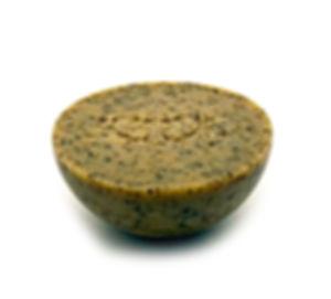Love2Smile Cosmetics Coffee Massage soap