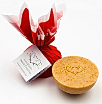 Love2Smile Cosmetics Chili Lavender Soap