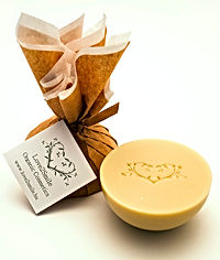 Love2Smile Cosmetics Grapeseed oil Soap