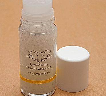 Love2Smile Cosmetics Lemongrass Eukalyptus Deo