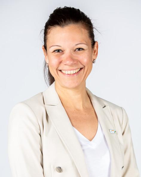 Julie Lamonde - Directrice - École Félix-Leclerc & Vice-présidente CSMB