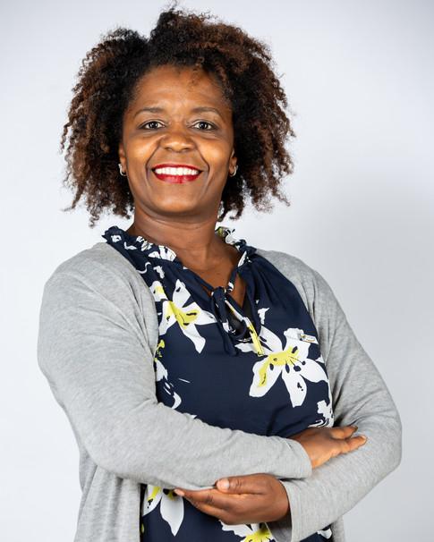 Fabienne Duret - Directrice - École secondaire Pointe-aux-Trembles  - CSPI