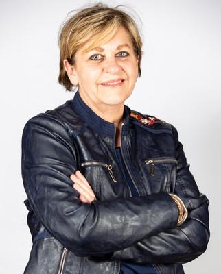 Anne-Marie  Desrochers - Directrice adjointe - École La Visitation  - CSDM