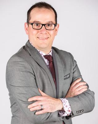 Daniel Mailhot - Directeur - École Marie-Médiatrice - CSDM