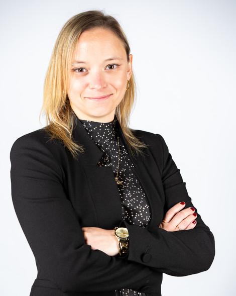 Emilie Croteau - Directrice adjointe - École De la Fraternité  - CSPI