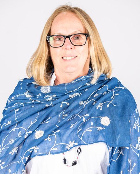 Hélène Côté - Directrice - École Cardinal-Léger & Représentante primaire CSPI