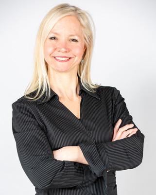 Aline Léveillé - Directrice adjointe - École Saint-Gabriel-Lalemant  - CSDM