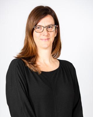 Lucie Turcotte - Directrice - École des Grands-Êtres  - CSMB