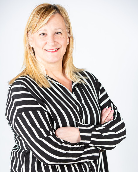 Angie Eleftheratos - Directrice adjointe - CÉA  Outremont  - CSMB