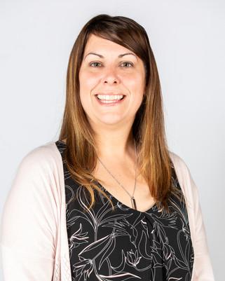 Brigitte Grignon-Labine - Directrice adjointe - École Louis-Colin  - CSDM