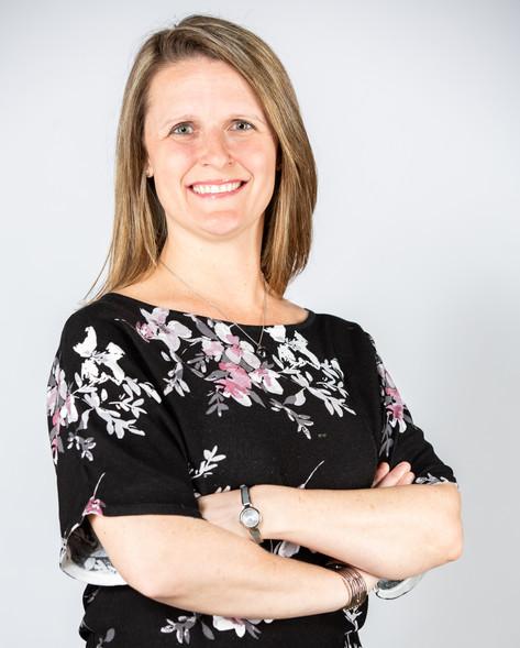 Julie Larocque - Directrice - École François-La Bernarde - CSPI