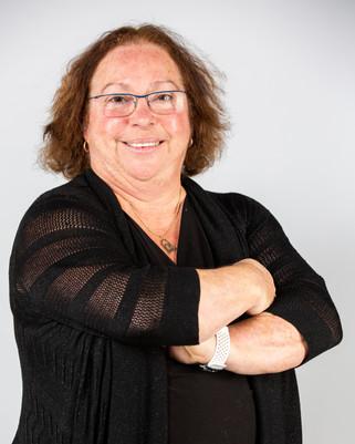 Sylvie Raza - Gestionnaire administrative - École Lucien-Pagé - CSDM