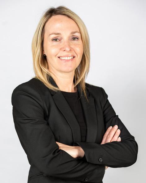 Linda Beauregard - Directrice - École Denise-Pelletier  - CSPI