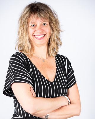 Carole Desormeau - Directrice adjointe - École Georges-Vanier  - CSDM