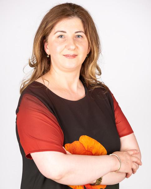 Simona Magureanu - Directrice - CEA Jeanne-Sauvé  - CSMB