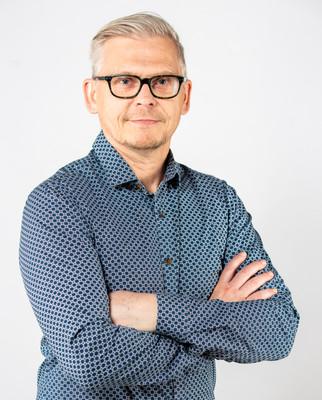 Conrad Poulin - Directeur adjoint - École Lucien-Pagé  - CSDM