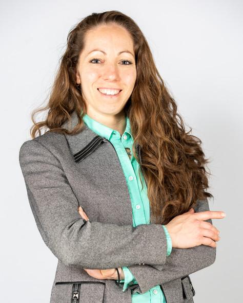 Maryse Paquette - Directrice adjointe - École Dalbé-Viau  - CSMB