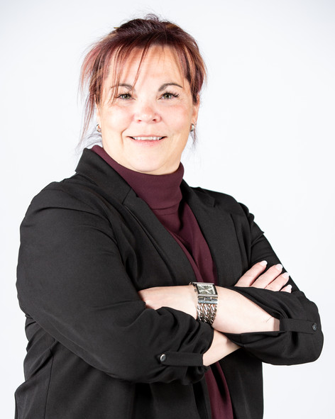 Christine Sirois - Directrice adjointe - École Jules-Verne  - CSPI