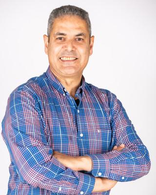 Saleh Dine Ouici - Directeur - École du SAS  - CSMB