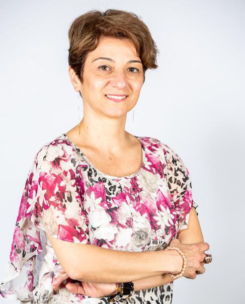 Nada Haouili - Directrice adjointe - École Beau-Séjour  - CSMB