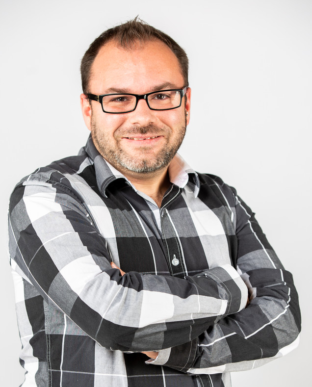 Christian  Girouard  - Directeur - École Paul-Gérin-Lajoie-d'Outremont  - CSMB
