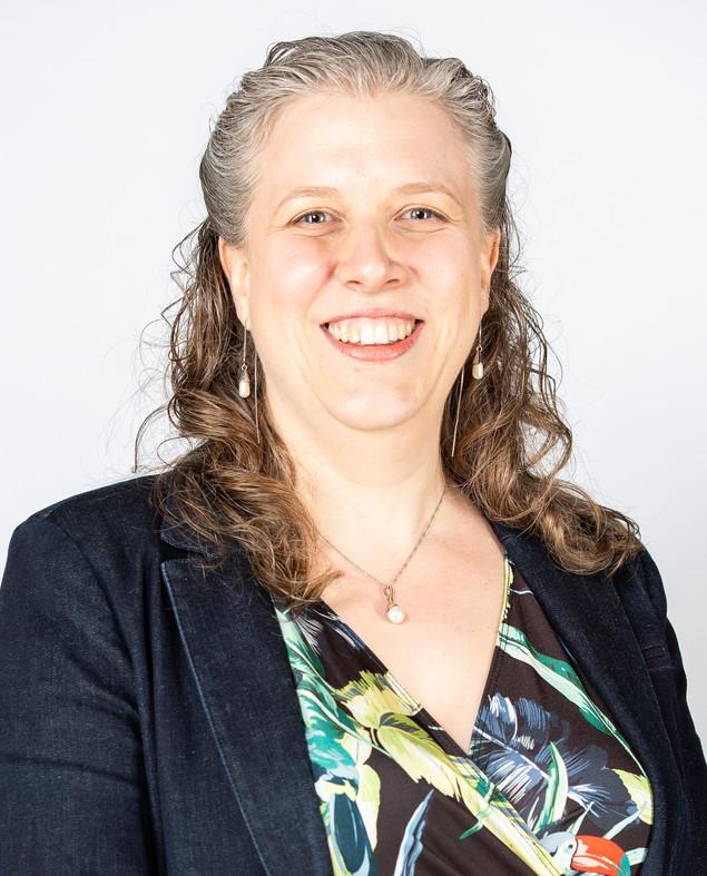 Isabelle Senez - Directrice - École Ferland  - CSPI