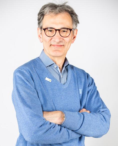 Michel Lachapelle - Directeur - École des métiers du Sud-Ouest de Montréal, CSDM & Représentante FG