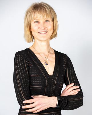 France Verbeke - Directrice adjointe - École Saint-Luc  - CSDM