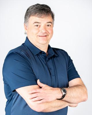 Alain Savard - Gestionnaire administratif - École Louis-Riel  - CSDM