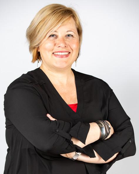 Chantal Desbiens - Directrice adjointe - École secondaire Henri-Bourassa  - CSPI