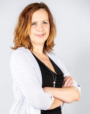Line Frenette - Directrice - École Sans-Frontières & Représentante primaire  CSDM