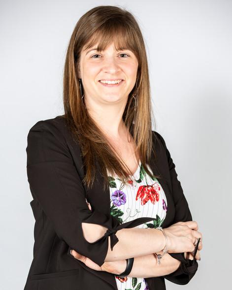 Amélie Paquette - Directrice adjointe - École Pie-XII  - CSPI