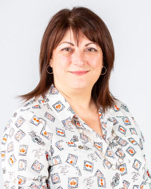 Dominique Bello - Directrice - École Joseph-Charbonneau  - CSDM