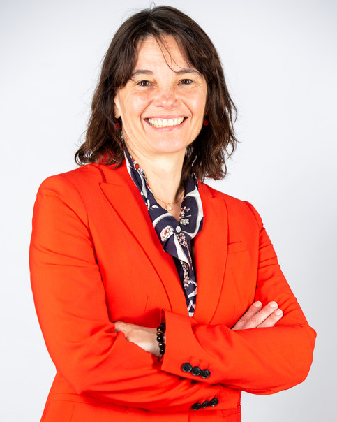Fabienne Groslier-Cauchi - Directrice - École Saint-Gabriel-Lalemant  - CSDM