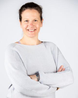 Geneviève St-Germain - Directrice adjointe - Académie Dunton  - CSDM