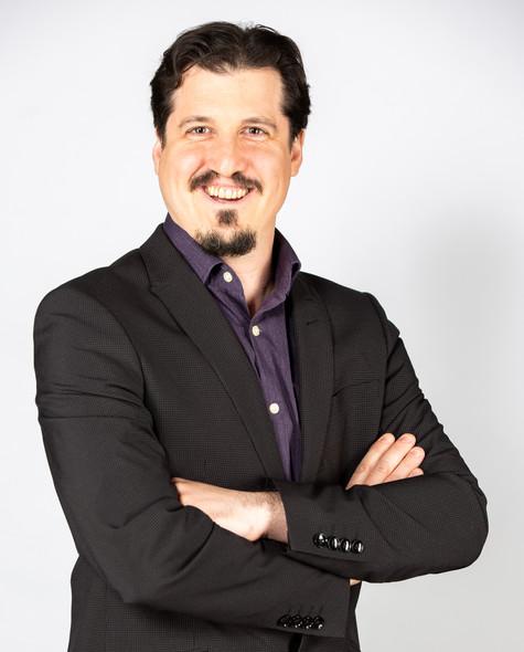Pascal Bédard  - Directeur adjoint - CEA Outremont   - CSMB