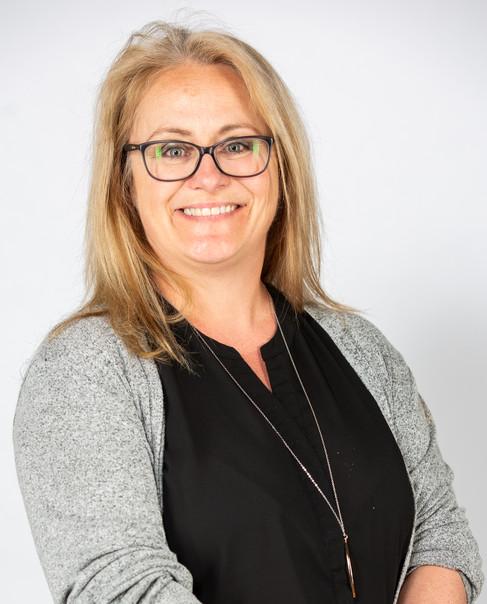Josée Fortin - Directrice - École Notre-Dame  - CSPI