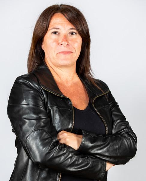 France Morais - Directrice - École Gilles-Vigneault   - CSDM