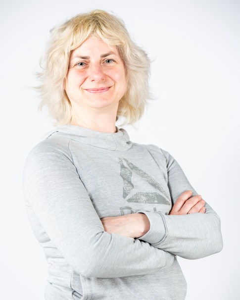 Alexandra Dufort - Directrice adjointe - Centre William-Hingston  - CSDM