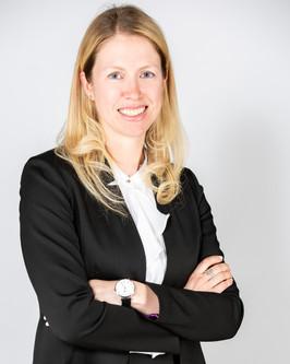 Myriam Souami - Directrice adjointe - École St-Vincent-Marie, CSPI & Représentante écoles spécialisées