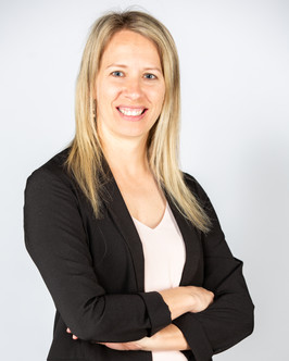 Nadine Lalancette - Directrice adjointe - École Ste-Colette  - CSPI