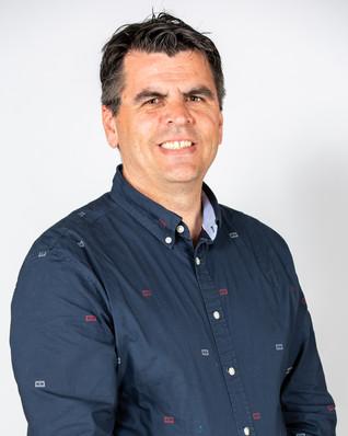 Christian  Lacombe - Directeur - École Saints-Martyrs-Canadiens  - CSDM