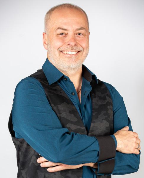 Benoit Grenier - Directeur - École Camille-Laurin et Camille-Laurin Annexe  - CSDM