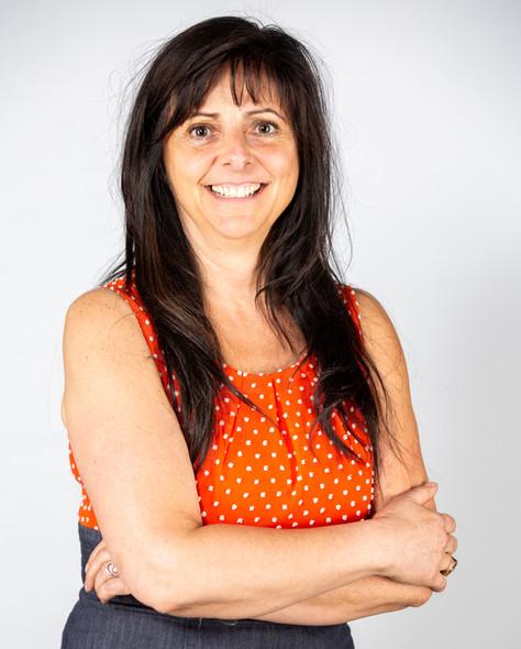 Guylaine Crousset - Directrice - École Ste-Colette  - CSPI