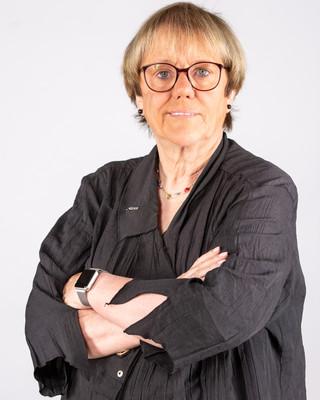 Monique  Desrosiers - Direction - École Simone-Desjardins  - CSPI
