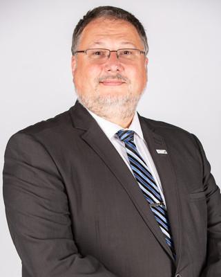 Stéphane Gemme - Directeur - École St-Vincent-Marie & Vice-Président CSPI