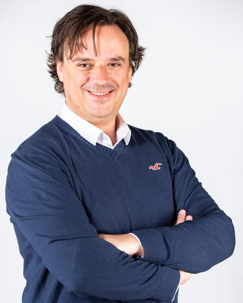 Martin Clair - Directeur adjoint - École Denise-Pelletier  - CSPI