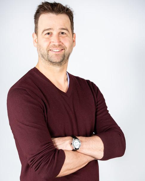 Dominic Besner - Directeur - École Calixa-Lavallée  - CSPI